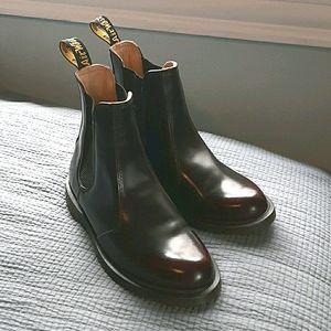 Doc Martens Flora Boots